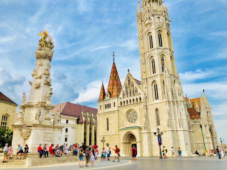 Visit Pest, Budapest