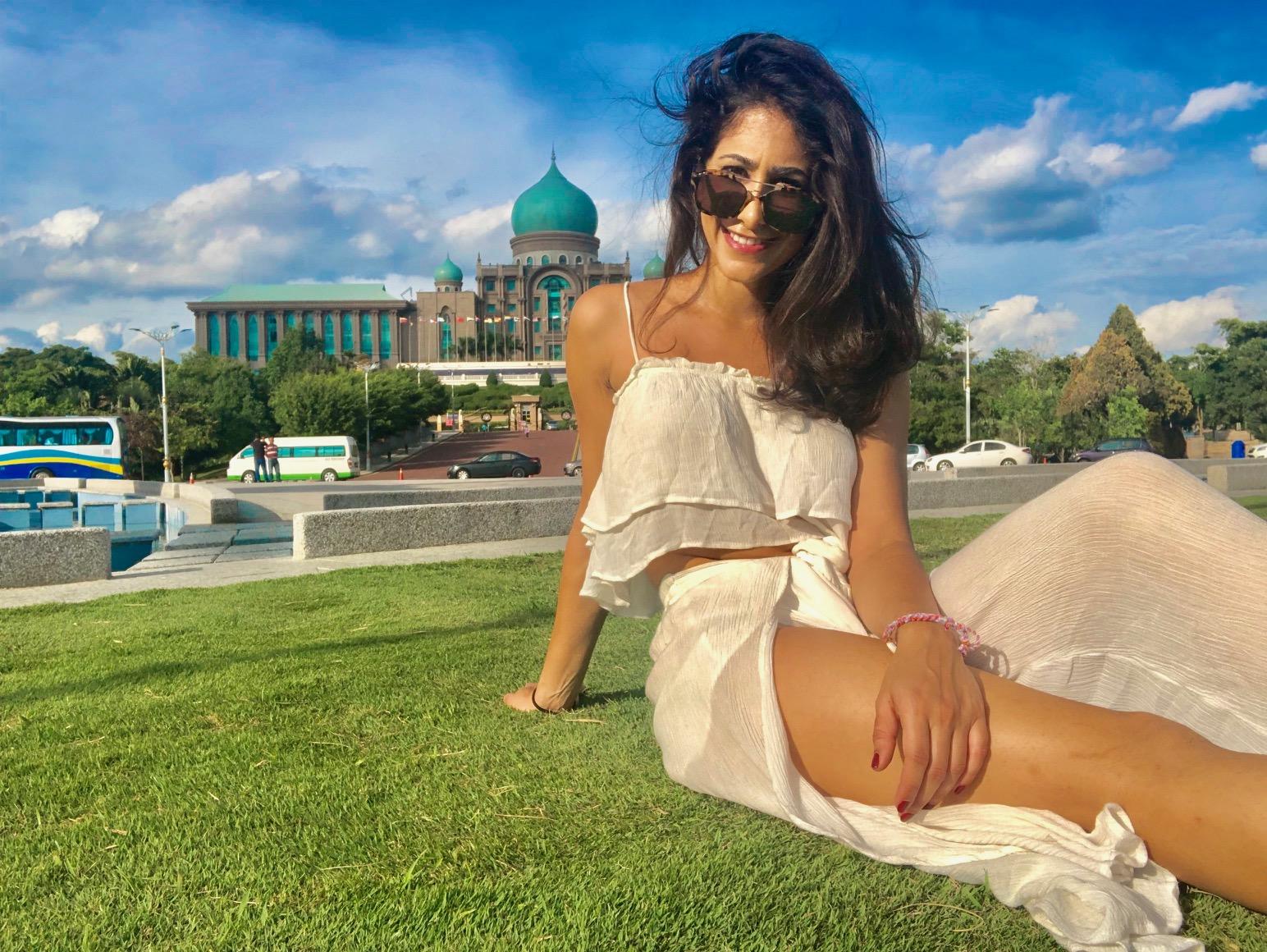 10 FREE Instagram Worthy Spots in Kuala Lumpur