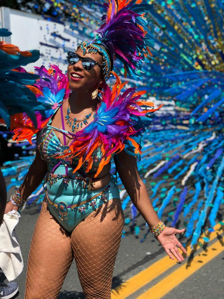 Caribana 2019 costumes