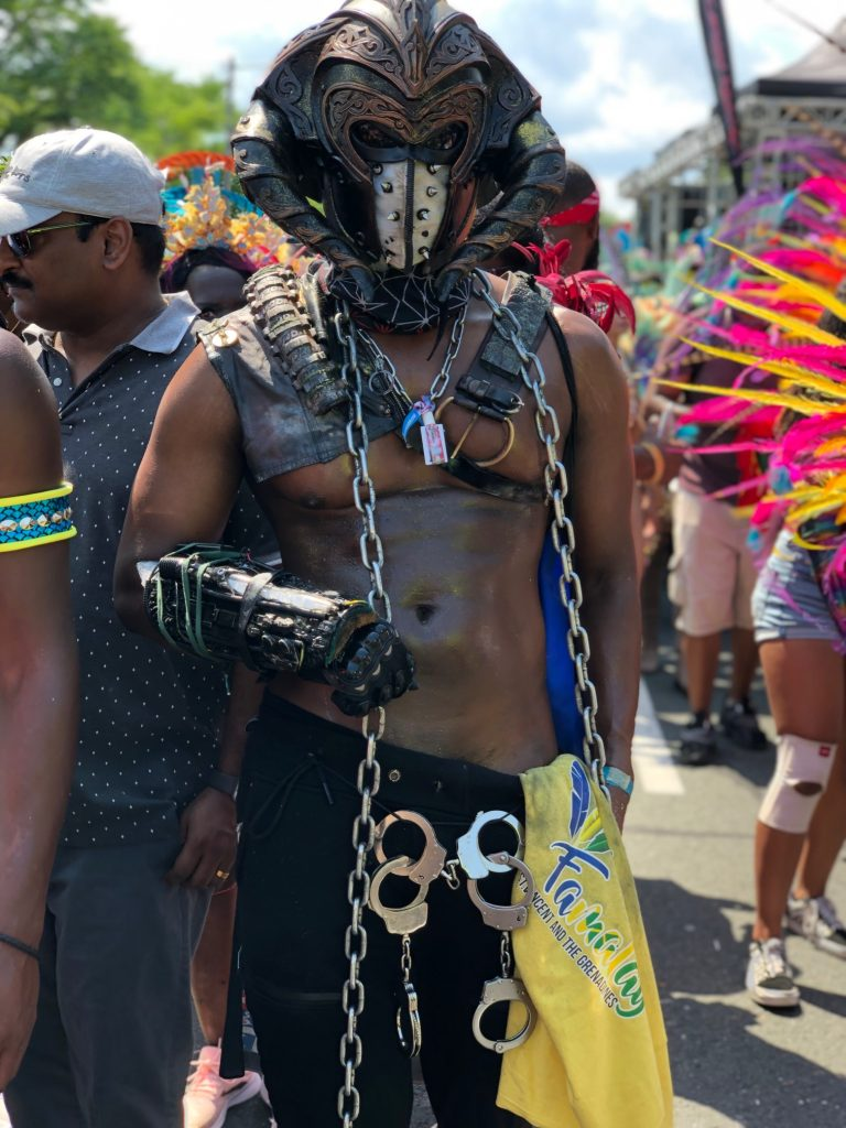Top 16 Photos from Toronto's Carnival | Caribana 2019