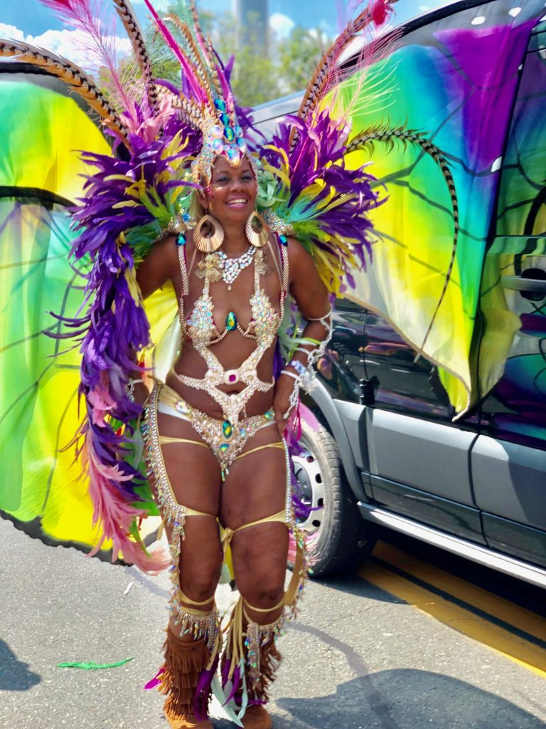 Top 16 Photos from Toronto's Carnival | Caribana 2019