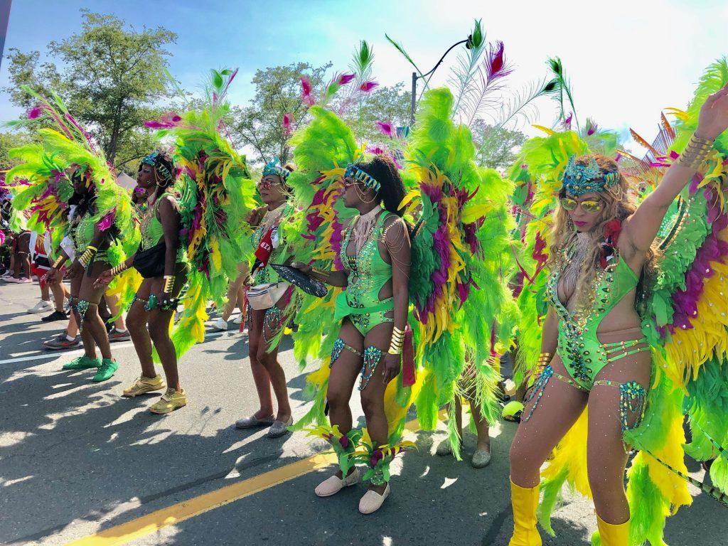 caribana parade 2019