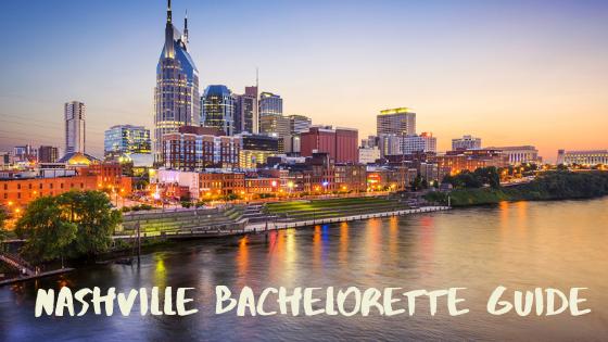 Nashville Bachelorette Guide